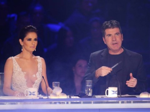 Cheryl admits she might quit X Factor: 'It's hard to even think about coming back'