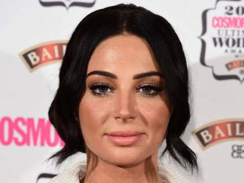 Tulisa Contostavlos loses appeal against V Festival assault conviction