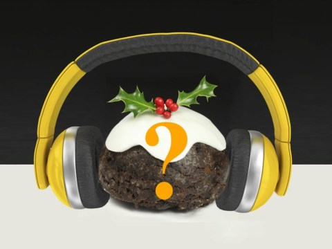Music quiz: Can you name the Christmas song?