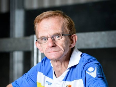 Internet sensation the Wealdstone Raider could be joining the Celebrity Big Brother 2015 line-up