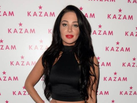 Tulisa Contostavlos to replace seriously ill Mel B in X Factor final