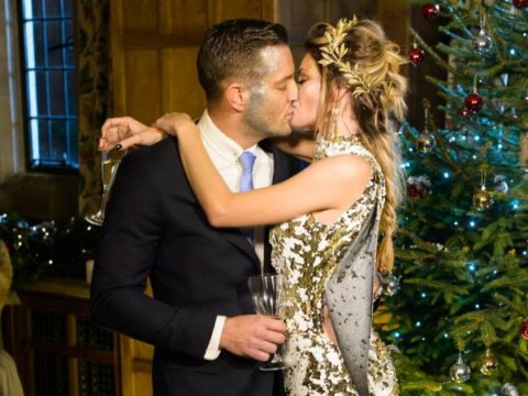 TOWIE Christmas special: Chloe Sims has a change of heart over Elliott Wright
