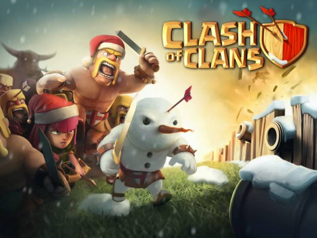 Clash Of Clans winter update – the updates Supercell won't