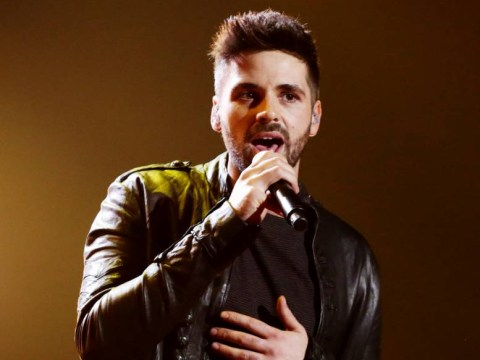 Ben Haenow on course for 2014 Christmas number one after X Factor win