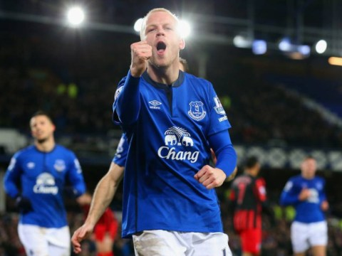 Steven Naismith's new Everton deal is a triumph of hard work, self belief and astute management