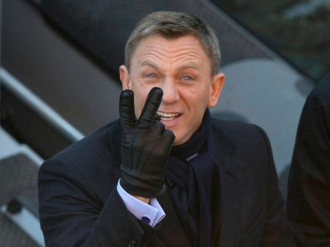 Daniel Craig 'turns down £68m to return as James Bond' – as bookies suspend betting on Tom Hiddleston taking over