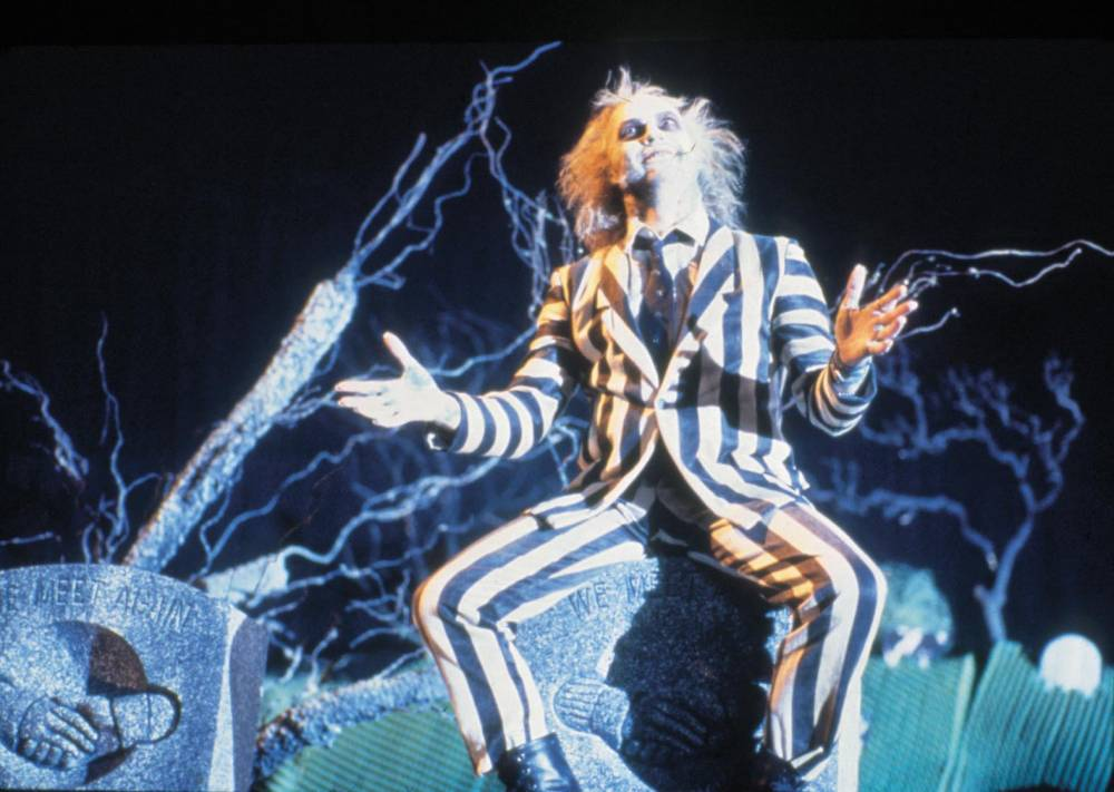 Sorry everybody, but there isn't going to be a Beetlejuice 2 any time soon