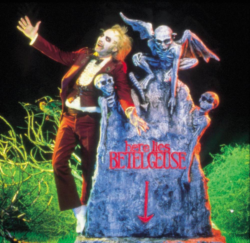 12 things only Beetlejuice fans understand