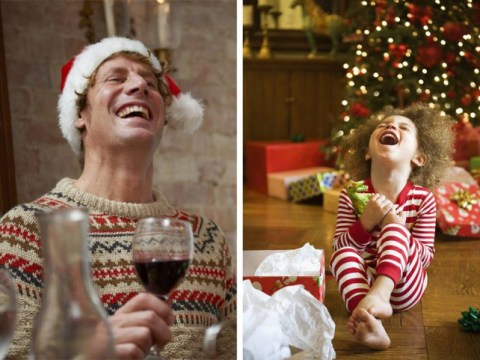 Christmas in your 20s versus Christmas as a child – which was better?