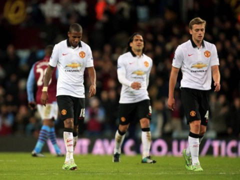 Manchester United can't win the Premier League title this season, insists Michael Owen