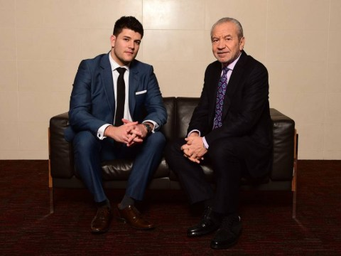 There's a 'best-of' version of The Apprentice in the works, according to 2014 champ Mark Wright