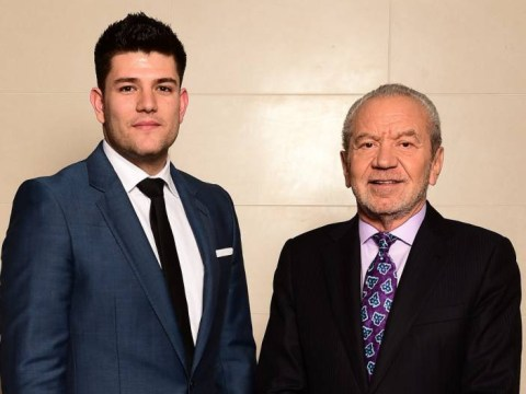 The Apprentice winner Mark Wright could be sent back to Oz when his visa runs out