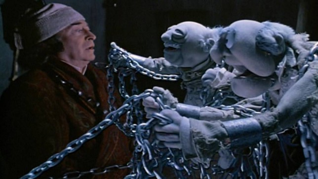 Ebeneezer Good: The dos and don'ts when making the perfect Scrooge