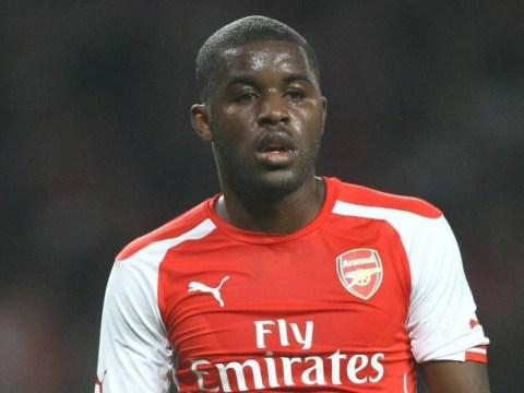 Joel Campbell signing new Arsenal contract ahead of Villarreal loan transfer