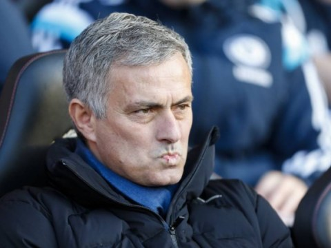 Jose Mourinho penalty outrage at Southampton is part of his wider Chelsea strategy