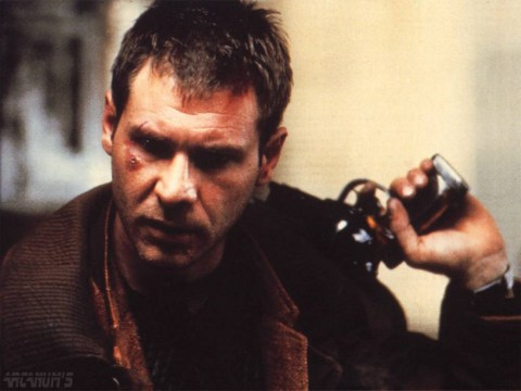 Blade Runner 2's release date has been moved forward to 2017