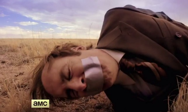 There's a new trailer out for Better Call Saul and it looks seriously cool