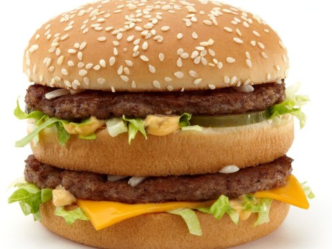 Quiz: Know your Big Mac from your chicken Caesar salad? Well, which has more calories?