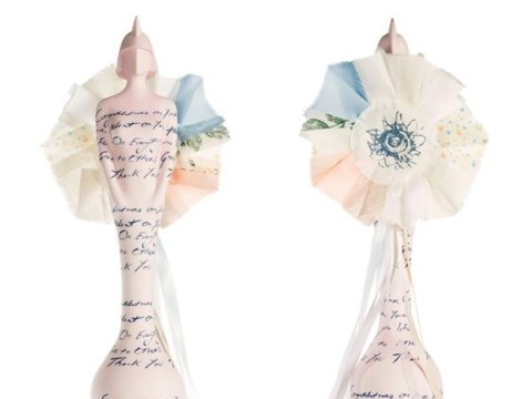 Tracey Emin's Brit Awards 2015 statue design is actually quite nice
