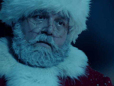 Doctor Who Christmas special 2014: Santa is Robert de Niro, and has beef with the Doctor