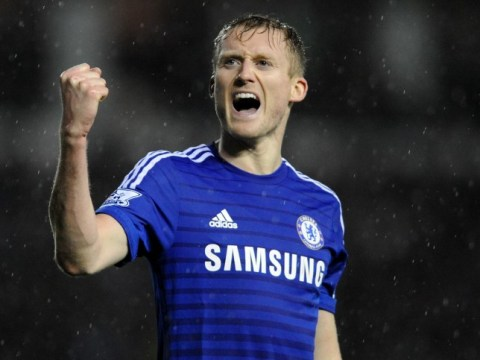 Andre Schurrle 'set to leave Chelsea after agreeing personal terms with Wolfsburg over transfer'