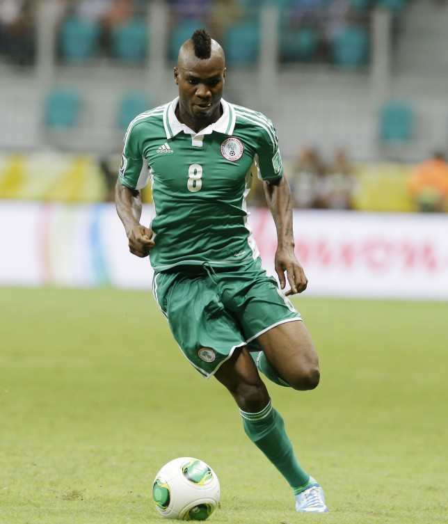 Brown Ideye will prove his worth at West Bromwich Albion