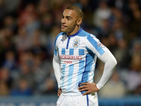 Signing Glenn Murray in January transfer window to help James Vaughan just one of five New Year's resolutions for Huddersfield Town