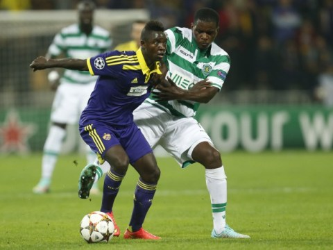 William Carvalho is the sensible transfer solution for Arsenal and Arsene Wenger in January