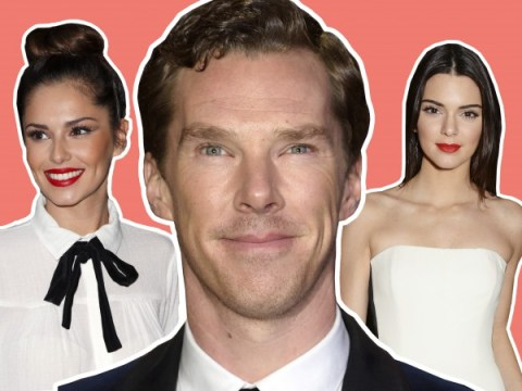 From Benedict Cumberbatch's Sherlock-themed wedding to Cheryl Cole's baby: Celeb predictions of 2015