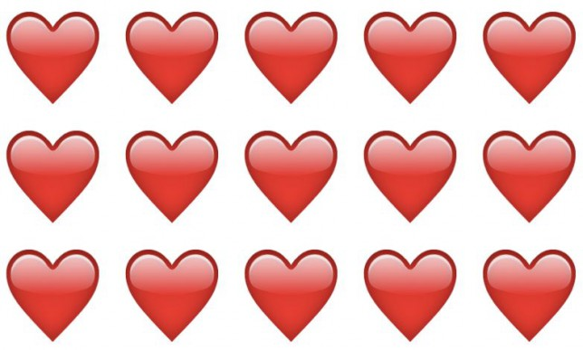 Why are people posting ❤️ on Facebook? The serious reason hearts are appearing in your feed