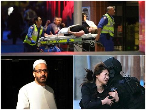 Sydney siege update: Loud gunfire heard as police raid cafe