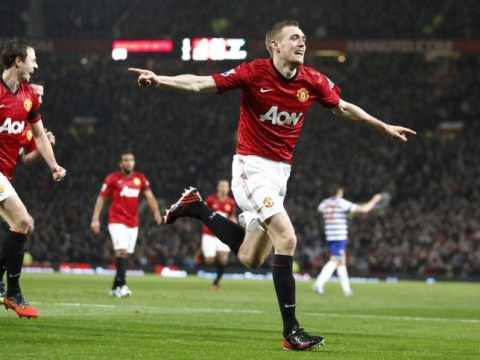 Why Darren Fletcher's time as a Manchester United player should be up