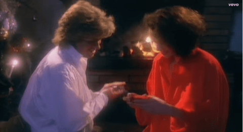 The 7 least Christmassy Christmas songs of all time