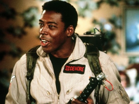 Ghostbusters actor Ernie Hudson cast in Once Upon A Time
