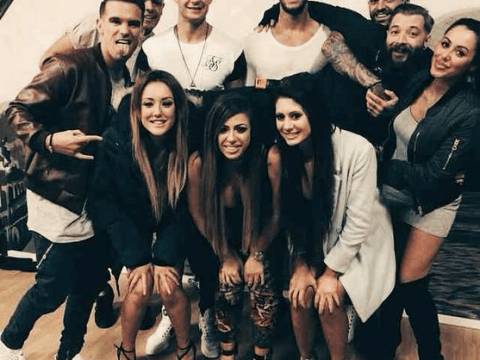 First pic of the Geordie Shore season 10 line-up – but who are all those new faces?