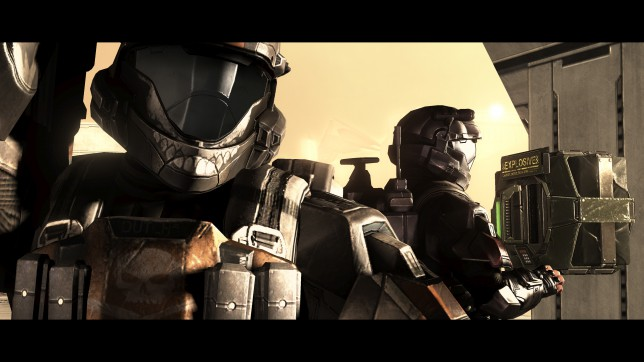 Games Inbox: Halo 3: ODST envy, Smash Bros  controllers, and