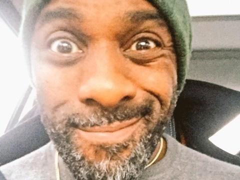 Idris Elba responds to the James Bond furore: 'Glad you think I've got a shot!'