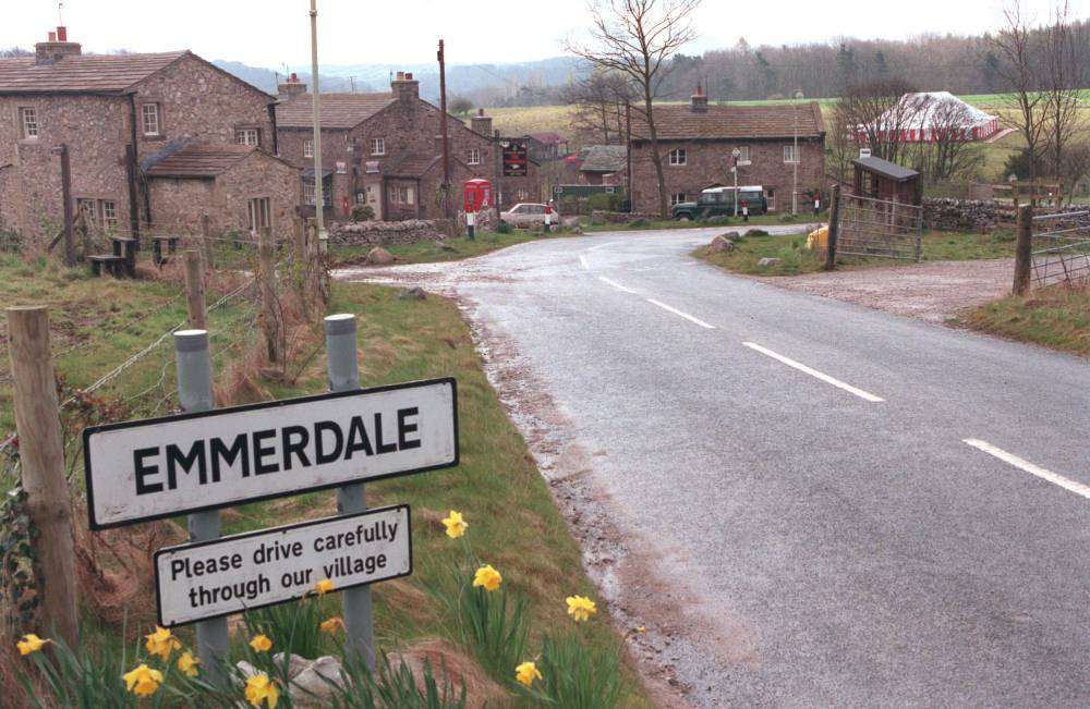 Emmerdale: 8 Storylines not to be missed in 2015