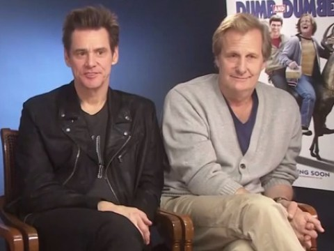 'I think the world needed it': Jim Carrey reveals the reason behind Dumb and Dumber To