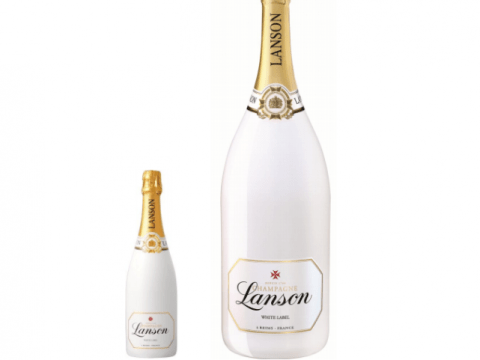 Tesco launches HUGE bottles of champagne that have 48 glasses worth of fizz in