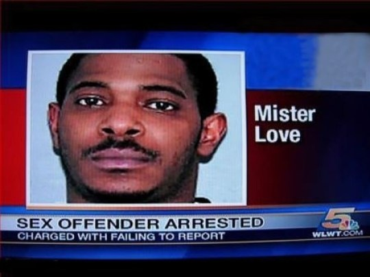 19 people with inappropriately hilarious names   Metro News