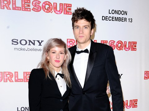 EXCLUSIVE: Greg James admits he feared being remembered for Ellie Goulding relationship