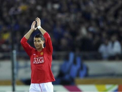 Cristiano Ronaldo nearly joined Birmingham City before Manchester United move, reveals David Sullivan