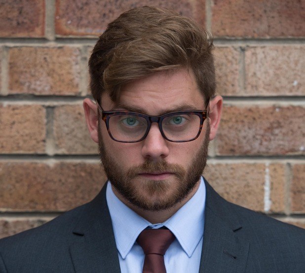 Hollyoaks spoilers: James Atherton confirms Will Savage involved in Dodger's exit