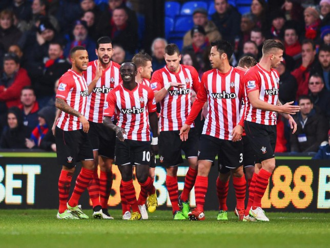 Why Arsenal's luck will run out at Southampton