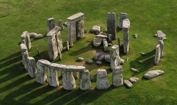 Pre-Stonehenge discovery could re-write British history