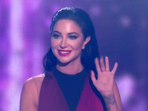 X Factor viewers just can't choose between Tulisa and Cheryl, it seems