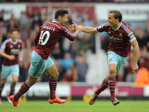 Is West Ham's Mauro Zarate the man to add some much needed creativity to QPR?
