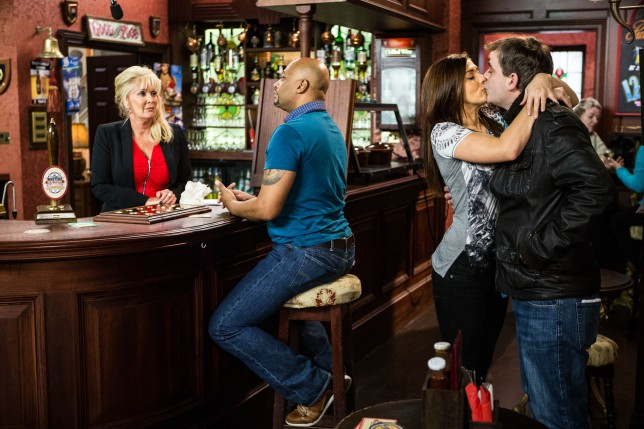 Coronation Street spoilers: Michelle and Steve's wedding will be the start of the depression storyline winding down