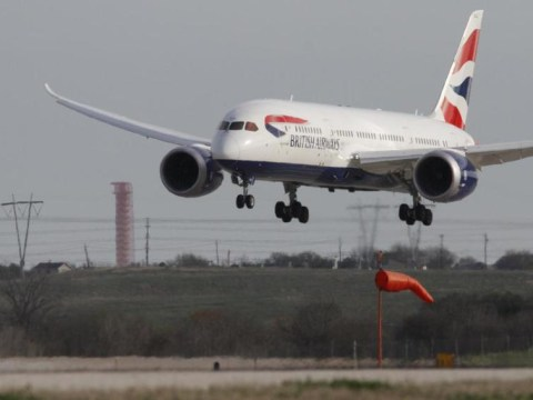 British Airways flight from New York to London hits near supersonic speeds thanks to powerful jet stream